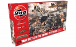 """Battle of the Somme"" Geschenk-Set 1:72"