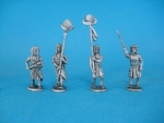 Egyptians, Command Group 1, 1:72