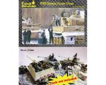 German Panzer Crews (Set 2), 1:72