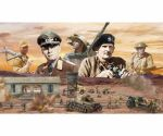 El Alamein Battle Set, 1:72