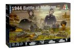 """Battle at Malinava"" Battle Set, 1:72"