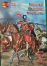 Imperial Dragoons (Thirty Years War), 1:72