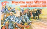 Hussite War Wagon and command, 1:72