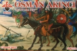 Osman Akinci, Set 2, 16th -  17th century, 1:72