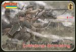 Confederate, skirmishing, 1:72