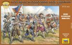 Musketeers and Pikemen 17.Century 1:72