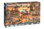Operation Silver Bayonet - Vietnamkrieg 1965 - BATTLE SET, 1:72