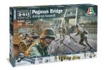 """Pegasus Bridge"" Battle Set, 1:72"