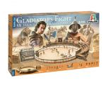 "Ludus Gladiatoris ""Gladiatorenschule"" , 1:72"