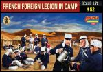 French Foreign Legion, at rest, Rif war, 1:72