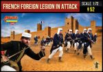 French Foreign Legion, attacking, Rif war, 1:72
